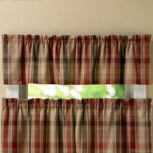Cooper Valance-Red