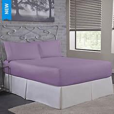 BedTite™ Microfiber Sheet Set-Lilac