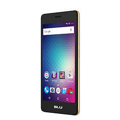 BLU Studio G2 Unlocked Cell Phone