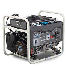 Pulsar 2200-Watt Gas Generator