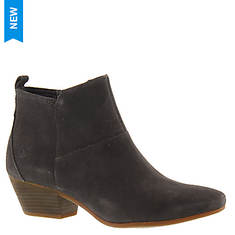 Timberland Carleton Side Zip Ankle Boot (Women's)