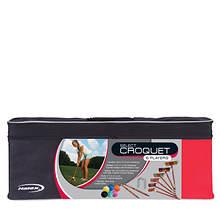 Halex 6-Player Croquet Set