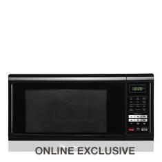 Magic Chef 1.3 Cubic Ft 1,100-Watt Microwave