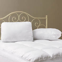 BedTite™ Pillows-Set of 2