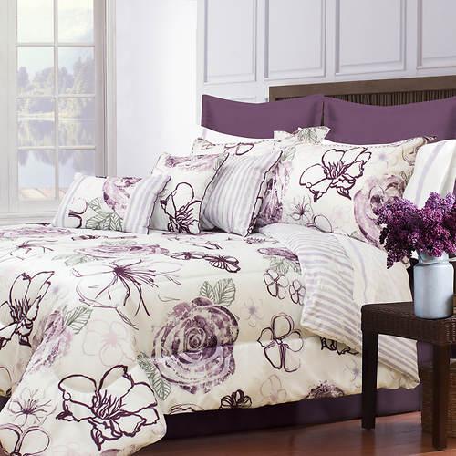 Angelica 7-Pc. Comforter Set