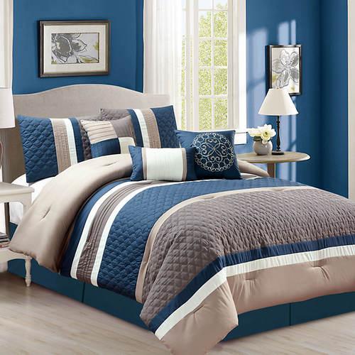 Cameron 7-Pc. Comforter Set