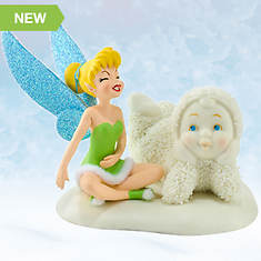 Snowbabies® Giggle with Tink