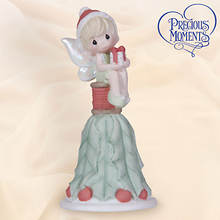 Precious Moments® Tinker Bell Fairy