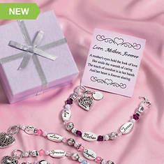 With Love Forever Bracelet