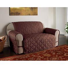 Ultimate Furniture Protector-XL Sofa-Chocolate