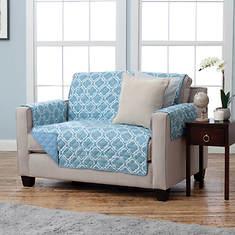 Adalyn Furniture Protector-Sofa-Blue