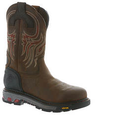Justin Original Workboots Commander X5 WK2108 (Men's)