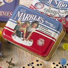Vintage Games-to-Go - Marbles