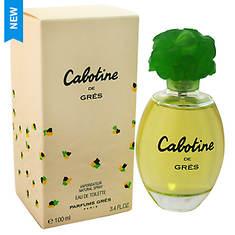 Gres - Cabotine