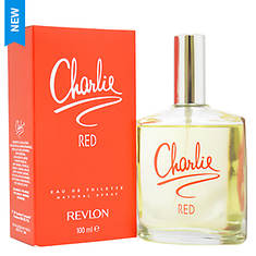 Revlon - Charlie Red