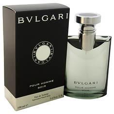Bvlgari Pour Homme Soir