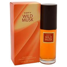 Coty - Wild Musk (Women's)