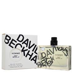 David Beckham Homme (Men's)