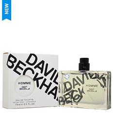 David Beckham Homme