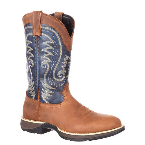Durango Rebel Round Toe (Men's)