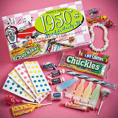 Candy Classics of the 1950's