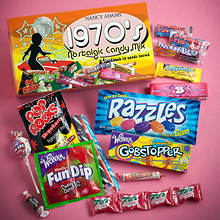 Candy Classics of the 1970's