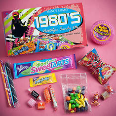 Candy Classics of the 1980's