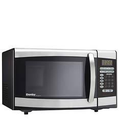 Danby Designer 0.9 Cubic Ft. Microwave