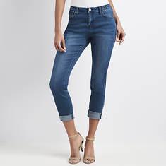 Skinny Crop Jeans