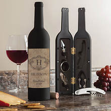 Personalized Wine Kit