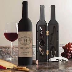Personalized Wine Kit