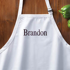 Personalized Apron - Name