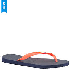 Havaianas Slim Logo Pop up Sandal (Women's)