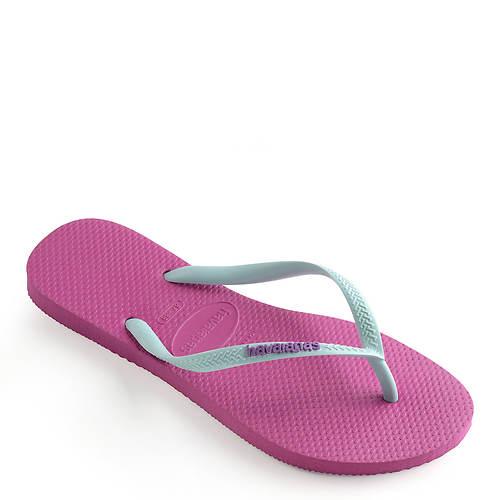 36725a6aa Havaianas Slim Logo Pop up Sandal (Women s)