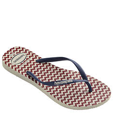 Havaianas Slim Retro Sandal (Women's)