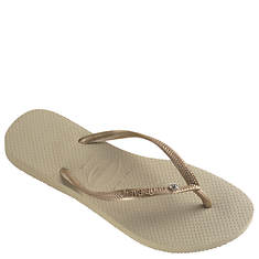 Havaianas Slim Crystal Glamour SW Sandal (Women's)