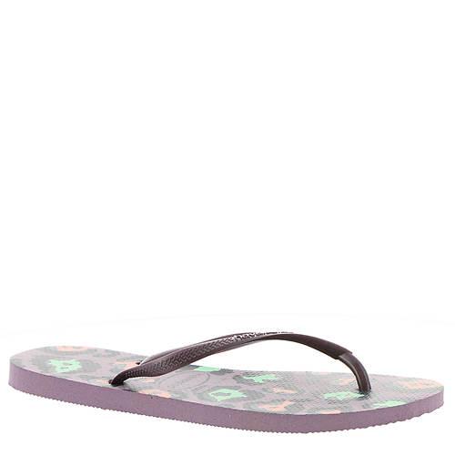 Havaianas Slim Animals Sandal (Women's)