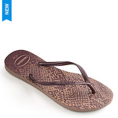 Havaianas Slim Animals Sandal (Women's)