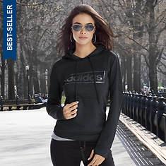 Adidas Metal Pullover Hoodie