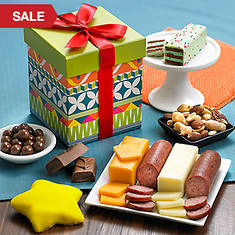 Delicious Occasions Gift Box