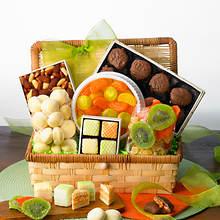 Citrus Sweets Gift Basket