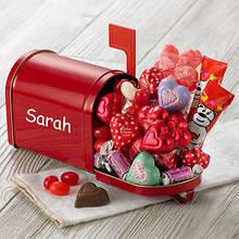 Personalized Valentine Mailbox