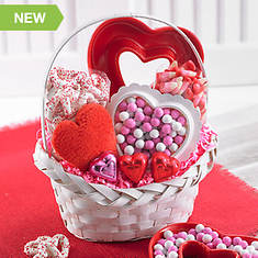 Basketful of Hearts