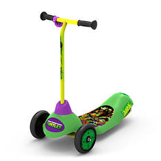 3-Wheel Electric Scooter - Teenage Mutant Ninja Turtles