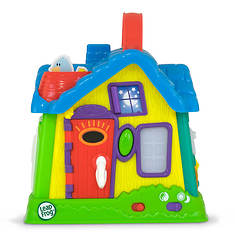LeapFrog® - My Discovery House