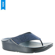 Fitflop Crystal Toe Post (Women's)