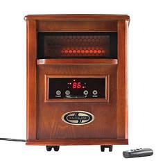 Snow Joe 1500W Infrared Quartz Heater