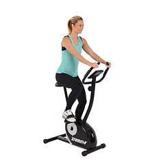 Stamina Magnetic Upright Exercise Bike