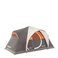 Coleman Yarborough Pass 6-Person Dome Tent