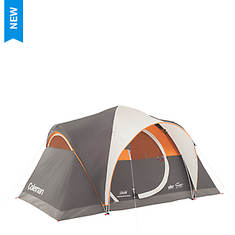 Coleman Yarborough Pass 6-Person Dome Tent - Opened Item